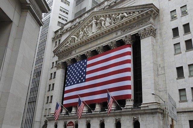 アメリカ証券取引所